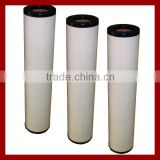 Pall Coalescing oil filter cartridge (Through SGS Certification)