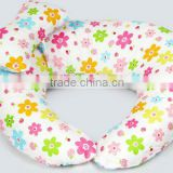 Soft Baby Nursing Pillow, Baby neck support healthy pillows with wholesale price