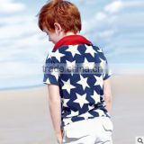 baby boys summer t shirt polo t shirt