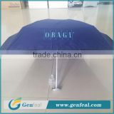 aluminium umbrella frame 5 fold small umbrella for promotion                                                                                                         Supplier's Choice