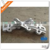 Highly qualitative in nature Guanzhou custom aluminum CNC Machined Components for electronic