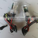 ShengWell auto hid xenon 12v/24v/35w/55w AC/DC factory directly after market single beam hid xenon bulb h7