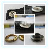 2014 wholesale oval eyelets use in shoes