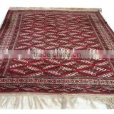Customized Design hand-knotted persian silk rug carpet gaziantep