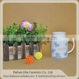 High Quality Factory Price ceramic milk jug