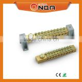 Stable Quality Electric Brass Meter Screw Terminal Block Connector Bar