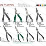 Barb Plier /Fly Fishing Pliers