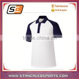 stan caleb custom wholesale high quality men's polo shirt /blank polo shirt /golf shirt