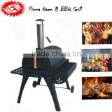 Outdoor Wood Fired Pizza Oven Garden Oven Baker