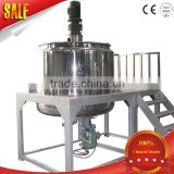 Laundry Detergent Soap liquid Making Machine