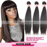 Wholesale china cheap 100% brazilian virgin hair Italy kinky straight customized hair weave packaging