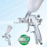 Manufacturer Factory High Quality Professional Automotive Portable HVLP Air Spray Gun Mini H-921