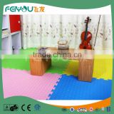New Products On China Market Educational Large EVE Puzzle Baby Play Floor Mat Toys