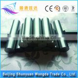 tungsten carbide precision cnc machine tools part