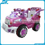 !children car,ride on car,R/C baby car electric rc ride on car toy The best selling in 2016