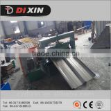 dixin angel chi roofing making machine/roll forming machine