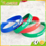 Wholesale Baller Band Silicone Rubber Basketball Baseball Football Running Wristband Bracelet