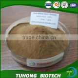 Organic foliar fertilizers/base fertilizer/drip irrigation fertilizers amino acid chelate Iron Fe