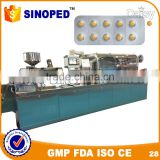 hot sale Alu Pvc Blister Packing Machinery for Medicine