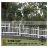 philippines gates and fences vinyl lattice fence about plastic structure / portable picket fence,palisade fence