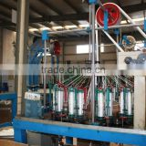 cord making machine/kintting machine