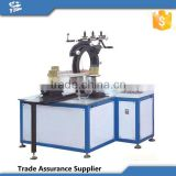 Toroid core winding machine for large size transformer core YW-1500E