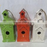 Hot selling ceramic bird cage material