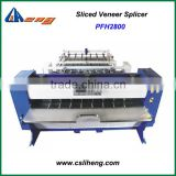 High Quality Sliced Veneer stitching machine, PFH2800