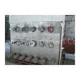 2000m3/hour ASU Oxygen Gas Plant , Cryogenic Liquid Nitrogen Equipment ISO