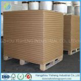 Paper Cardboard Antifalsification Paper Triplex Duplex Board White Back With Ream Packing
