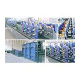 Open Profile Roll Forming Equipment Steel For Industrial Pipe