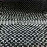 Professional walking double velour jacquard exhibition carpet