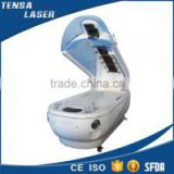 luxury multifuctional infrared steam sauna slimming oxygen spa capsule for weight loss