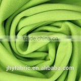 textile fabric TC polyester cotton roma knitted fabric for garment