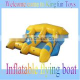 Hot sales inflatable water sport games