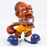 polyresin basketball players figures