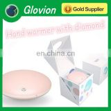 Wholesale reusable hand warmer glovion hot selling hand warmer cute hand warmer