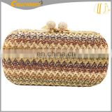 2015 China wholesale straw bags, mini straw bags, womens bag straw