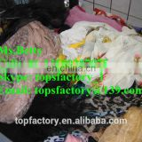Top quality Factory buy used clothes