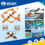 inflatable aqua park/inflatable floating water park,inflatable water games