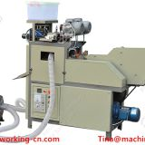 High effiency  metal cotton bud making machine for sale in factory price