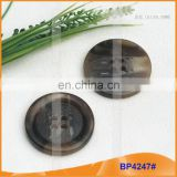 4 Holes Suit Button, Resin Button BP4247