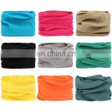 Headband Sweatband for Fishing, Hiking, Running, Neck Gaiter, Sport Scarf