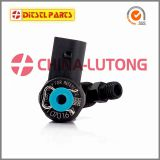 Diesel Common Rail Injection 6110701687 High Pressure Injector