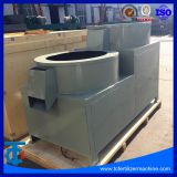 China Organic Fertilizer Ball Shape Granulator in Production Line
