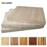 Decorative bamboo panels kitchen used laminated bamboo plywood sheets
