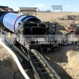 trommel vibrating screen equipment gold wash plant for sale in south africa