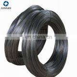 China Tangsha Factory Black High Quality Black  Annealed Iron Wire With Low Price