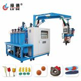 LD-306 Smaller Output Multicolor Machine/PU Injection Machine for Toy artificial flowers and Pressure Ball