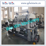 PVC 110mm Twin Screw Extruder Machine